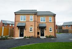 2 bed ext